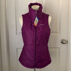 Columbia Vest brand new with tag 🏷